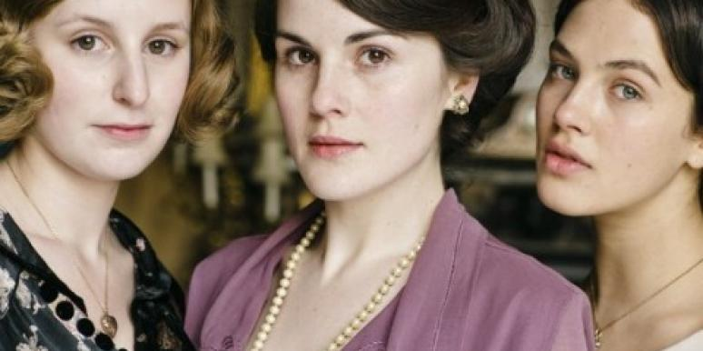 Life Coach: Breaking Out Of Your Comfort Zone Like Downton Abbey