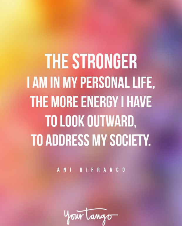 ani difranco inspirational quotes self-esteem