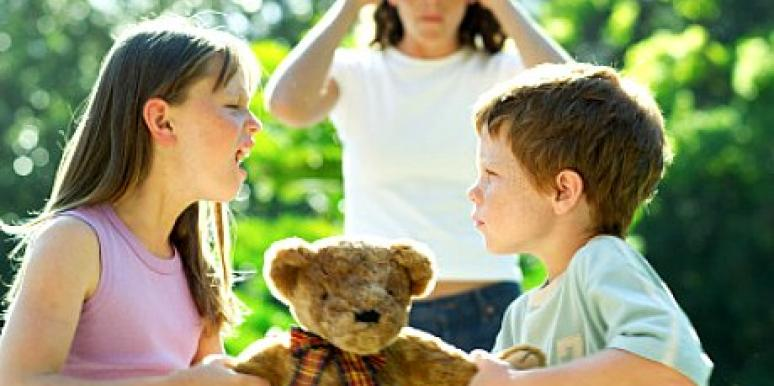 """The """"No Kill Policy"""": How To Control Anger As A Parent [EXPERT]"""