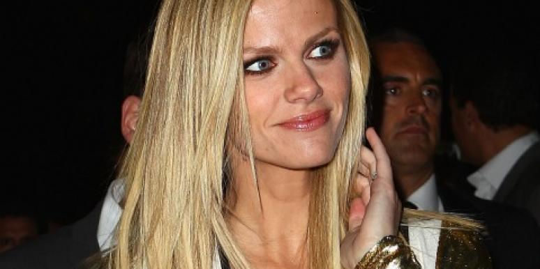 Brooklyn Decker 'Battleship' premiere