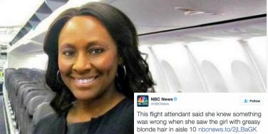 flight attendant shelia fedrick sex trafficking