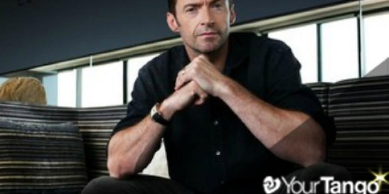 Is Hugh Jackman The Most Romantic Man In Hollywood?