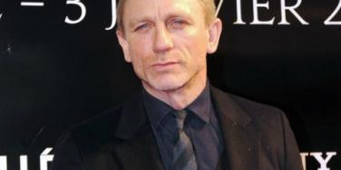 A-List Links: Daniel Craig's Most Prized Possession? His Johnson