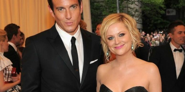 Will Arnett & Amy Poehler split