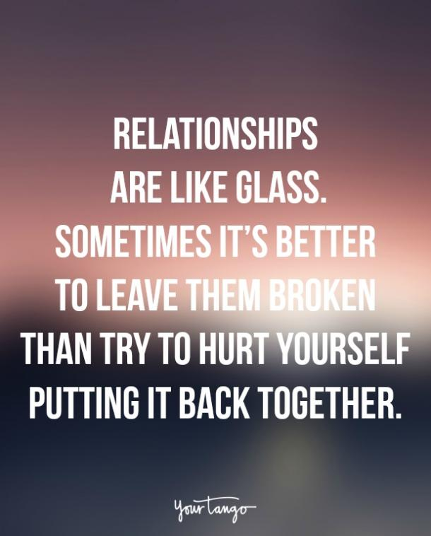 Breakup Quotes Moving On Quotes