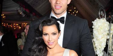 It's Over Already! Kim Kardashian Files For Divorce