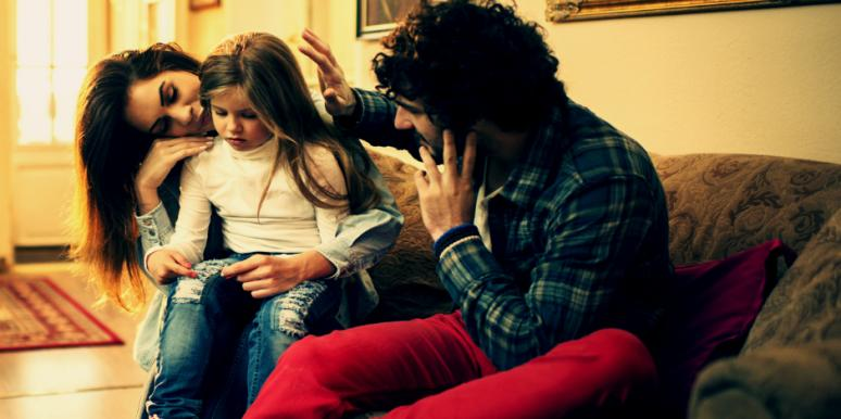 The Secret to Co-Parenting with an Ex You Completely HATE
