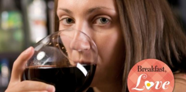 How Red Wine Ruined My Marriage [EXPERT]