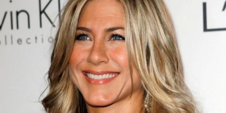 Jennifer Aniston To Justin Theroux's Ex: Please Don't Hate Me!