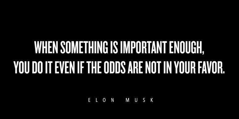 Elon Musk Quotes Inspirational Quotes