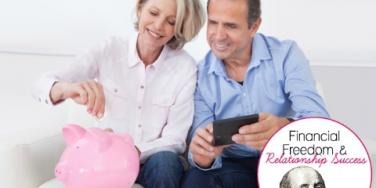 Life Coach: Financial Freedom & Relationship Success