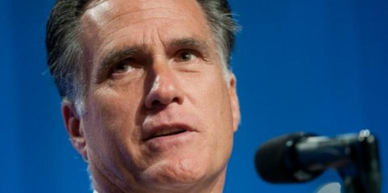 Why Planned Parenthood Is Right About Mitt Romney [EXPERT]