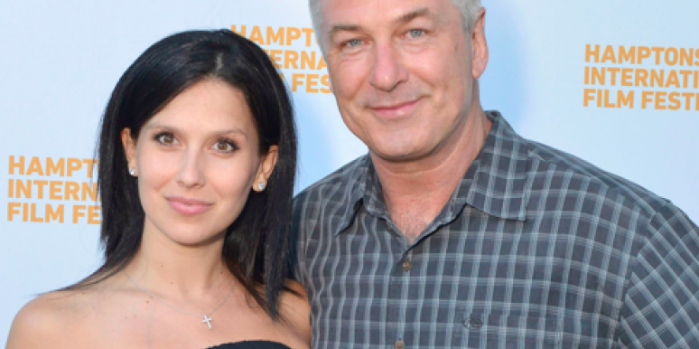 Parenting: Alec & Hilaria Baldwin Introduce Daughter Carmen