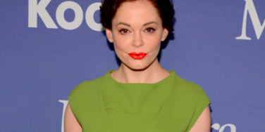 Rose McGowan Is Married! Get All The Wedding Details