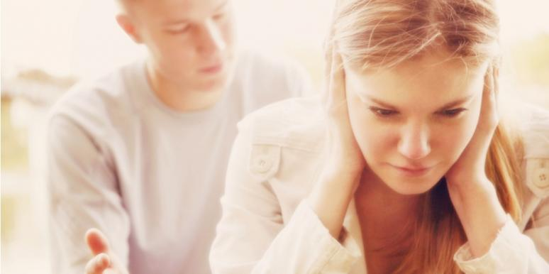 Breakup: 9 Warning Signs That A Breakup Is Coming