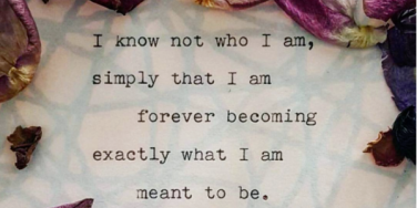 15 Instagram Quotes By Poet Becca Lee On Loving Yourself
