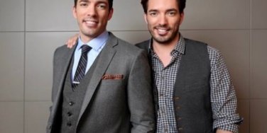 Drew Scott and Jonathan Silver Scott