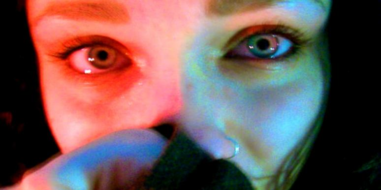 Confessions of a Constant Crier