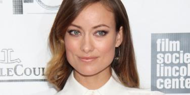 Parenting: See Olivia Wilde's Baby Bump