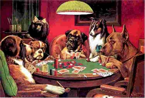 "<a href=""http://frontpagemag.com/2013/dgreenfield/illegal-amnesty-border-security-trigger-is-a-commission/78847-dogs-dogs-playing-poker/"">frontpagemag.com</a>"