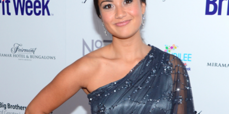 Celebrity Sex: Is Catherine Giudici Not A Virgin Anymore?