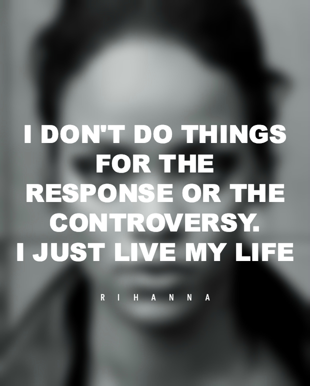 Love Yourself Rihanna Quotes