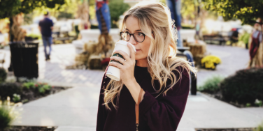 Study Finds A Longer Lifespan Is One Of The Health Benefits Of Coffee