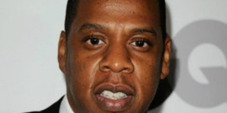 New Father Jay-Z Refusing To Use The 'B' Word Now