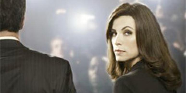 the good wife reivew
