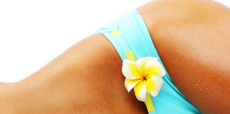 Next Generation In Brazilian & Bikini Waxing