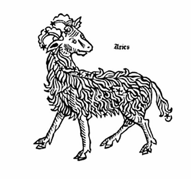Aries Stress Zodiac Sign Astrological Sign
