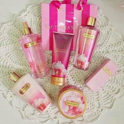 body care valentines gift