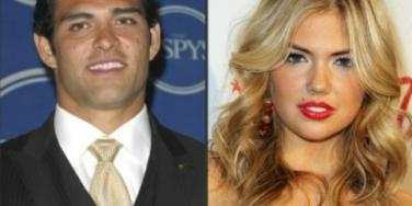 Are Mark Sanchez & Sexy Model Kate Upton Dating?