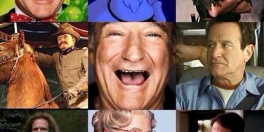 Robin Williams movies