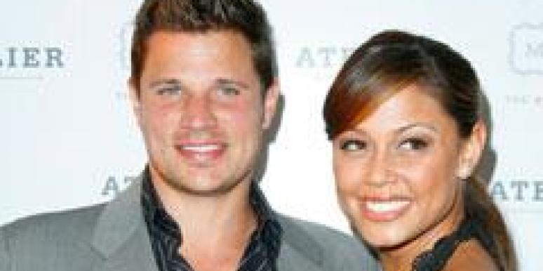 Nick Lachey And Vanessa Minnillo's Steamy Secret