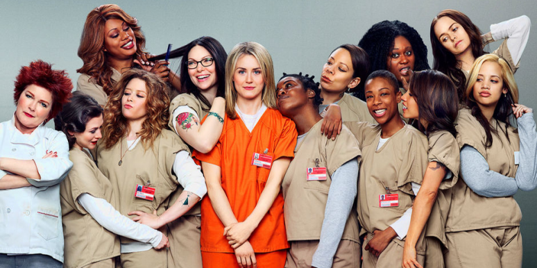 Orange Is The New Black, OITNB, Emmys