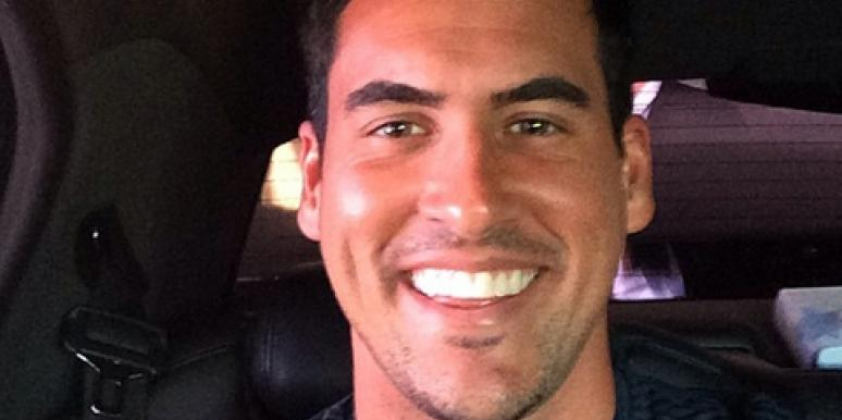 Josh Murray The Bachelorette