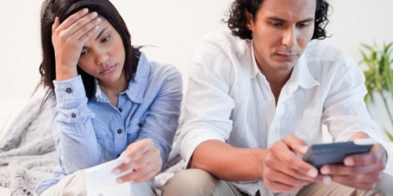 Marriage: Deal With Money Problems In Your Marriage
