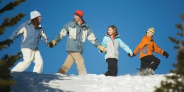 Parenting: Make Family Resolutions This Year