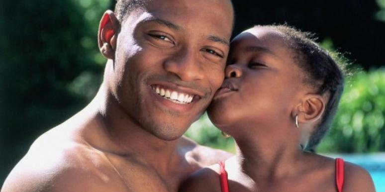 Rules to dating a single father