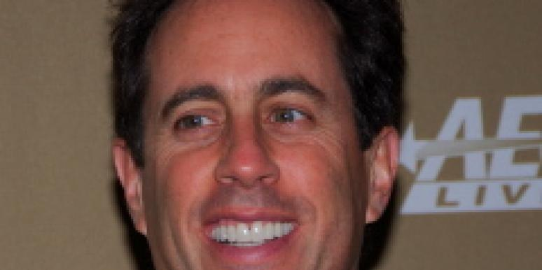 jerry seinfeld reality tv