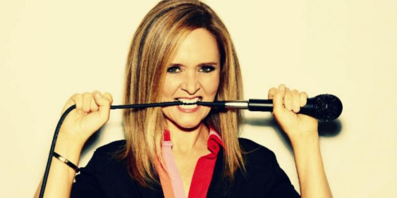 samantha bee feminist funny quotes