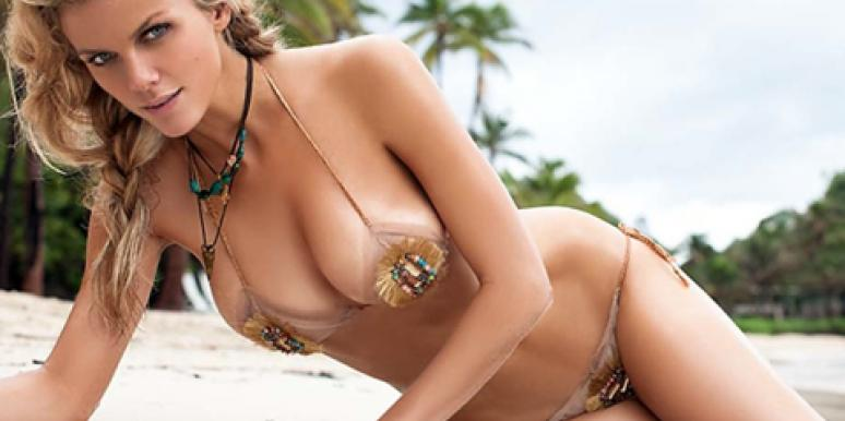 Brooklyn Decker in Sports Illustrated Swimsuit Edition