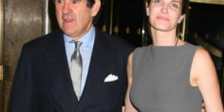 Peter Brant And Stephanie Seymour House Hunt