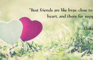 best friend friendship quotes