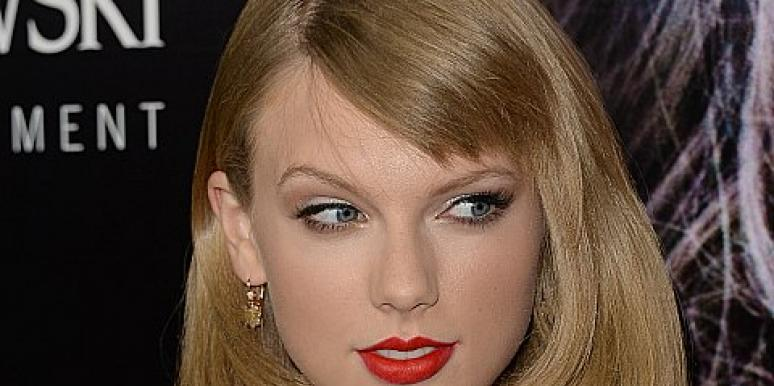 Celebrity Love: Taylor Swift's Ex Was Spotted On A Date