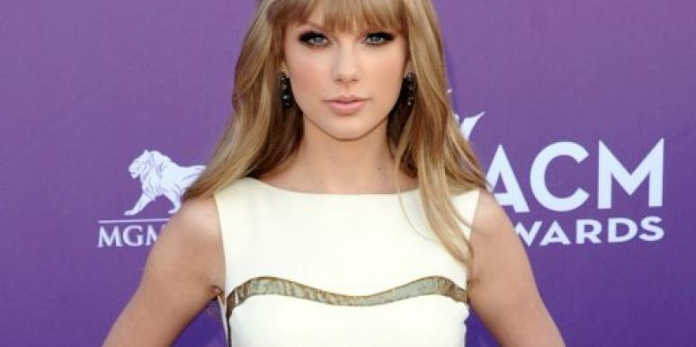 Taylor Swift Forbes list