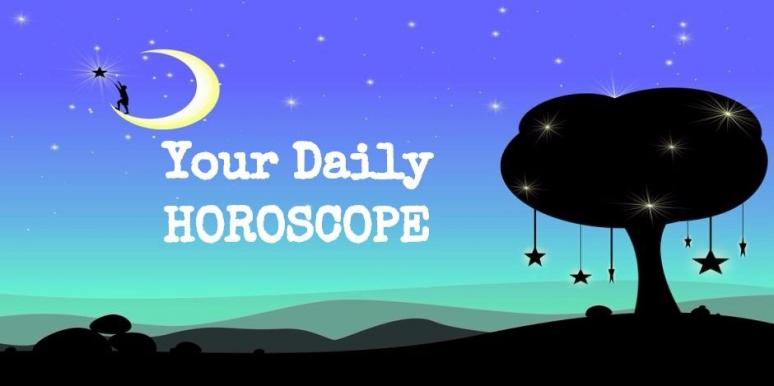 The BEST Free Daily Horoscope For Wednesday May 31st