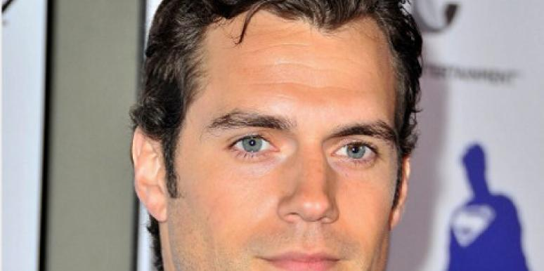 Christian Grey Casting: 20 Reasons We're Rooting For Henry Cavill