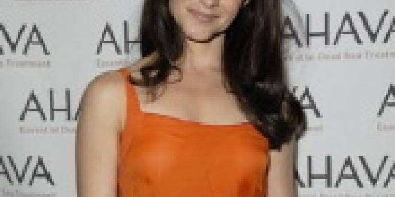 Oxfam Pimps Out: Kristin Davis